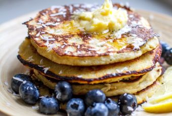 Featured Image Pancakes