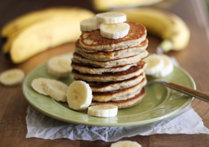 Paleo Pancakes For The Win