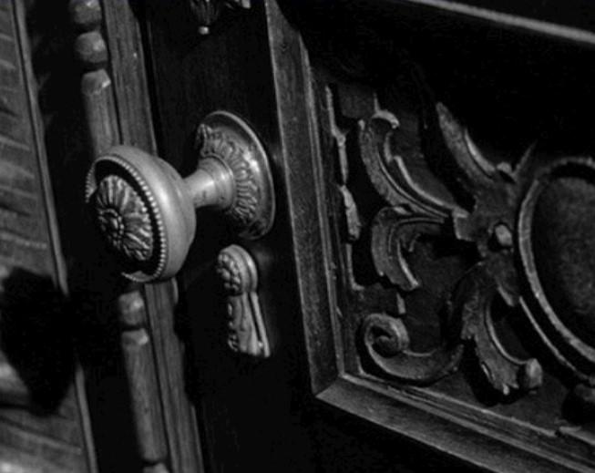 The Doorknob