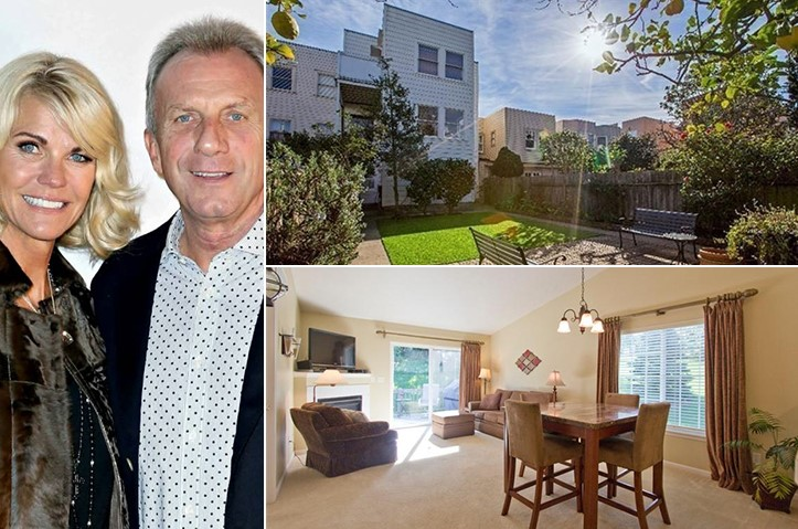 Joe Montana San Franciscos Marina District 2.275 Million
