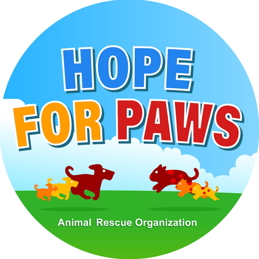 What Is Hope For Paws@