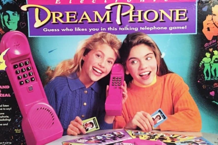 Dream Phone