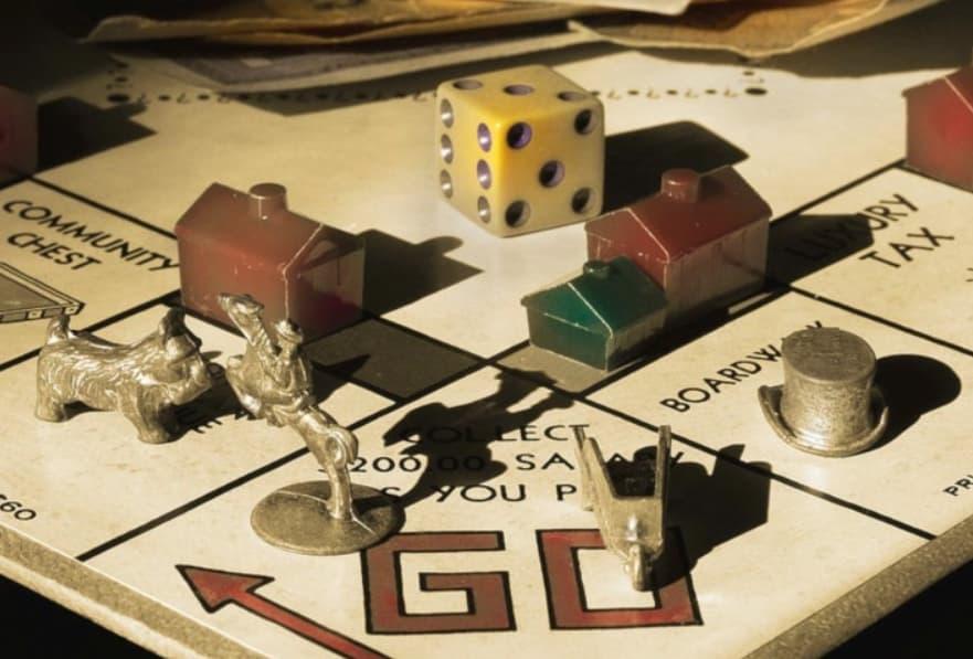 Monopoly# Original Editions