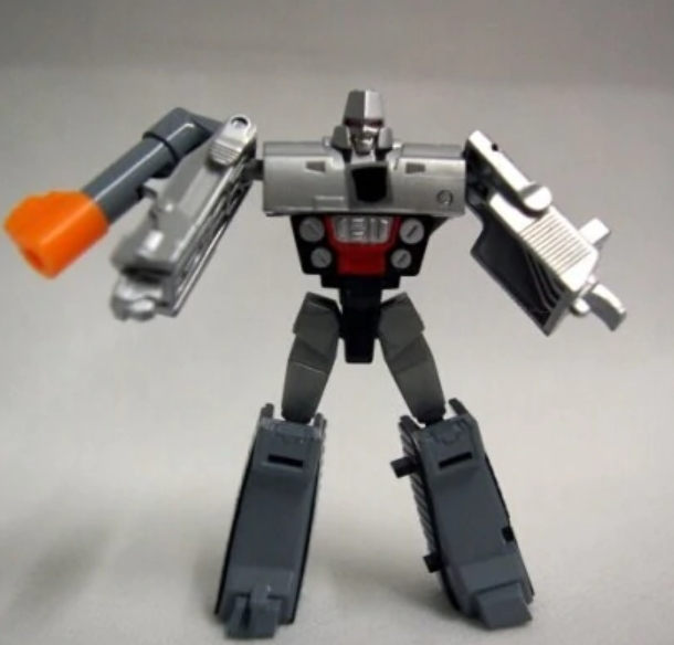 Megatron Gun