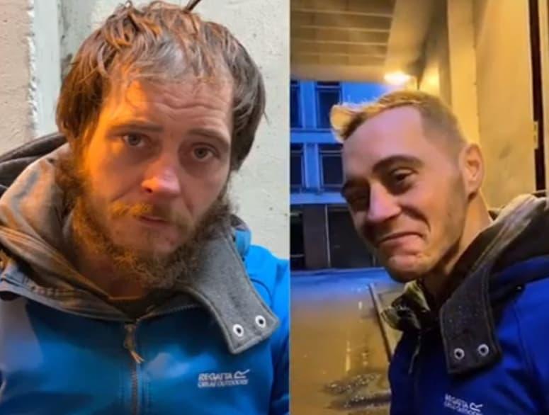 Alley Haircut