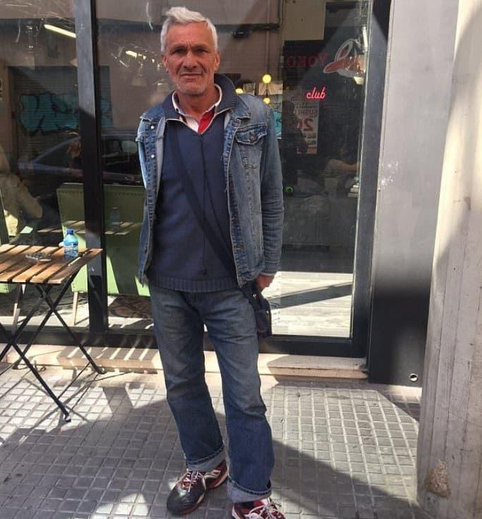 Spanish Hugh Jackman